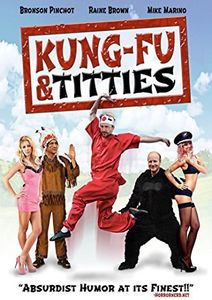 Kung-fu & Titties