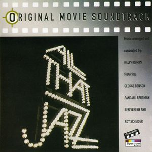 All That Jazz (Original Soundtrack) [Import]