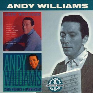 Andy Williams Sings Rodgers & Hammerstein