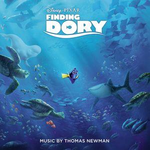 Finding Dory (Original Soundtrack)