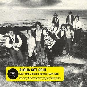 Aloha Got Soul /  Various