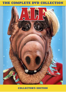 ALF: The Complete DVD Collection (Collector's Edition)