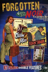 Forgotten Noir: Collector's Set: Series One