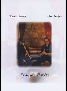 Prairie Paths DVD