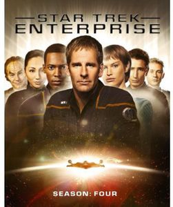 Star Trek: Enterprise: The Complete Fourth Season