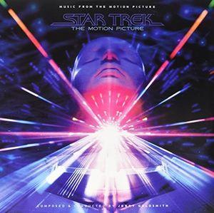 Star Trek: The Motion Picture (Original Soundtrack) [Import]