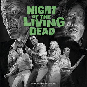 Night of the Living Dead (Original Motion Picture Soundtrack)