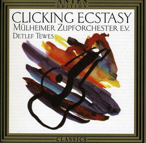 Clicking Ecstasy