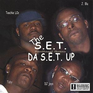 Da S.E.T. Up