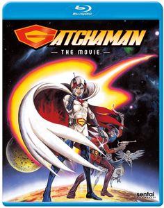Gatchaman: The Movie