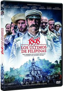 1898, Los Ultimos De Filipinas