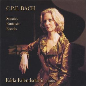 C.P.E. Bach
