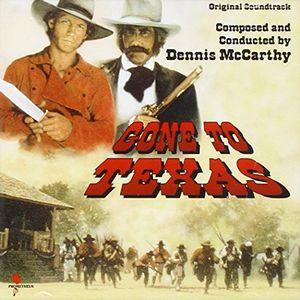 Gone to Texas (Original Soundtrack) [Import]