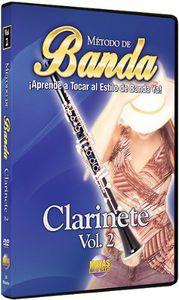 Metodo de Banda: Clarinete 2