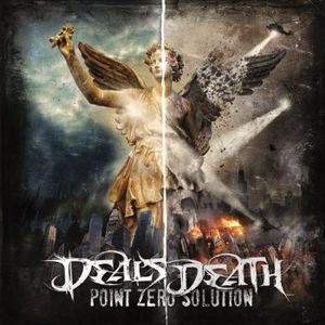 Point Zero Solution [Import]