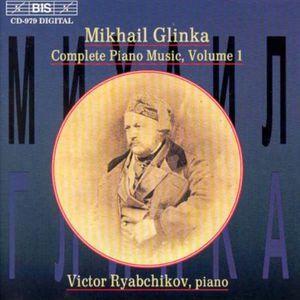 Piano Music, Volume I