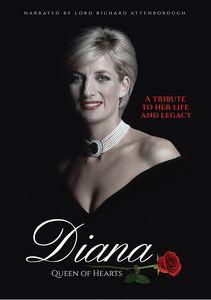 Diana: Queen of Hearts , Richard Attenborough