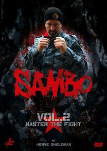 Sambo: Volume 2 Master the Fight