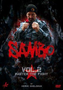 Sambo: Volume 2 Master the Fight