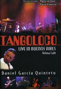 Live in Buenos Aires [Import]