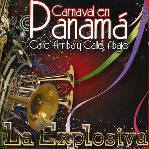 Carnaval en Panama: Calle Arriba y Calle Abajo