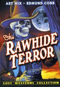 The Rawhide Terror