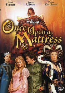 Once Upon a Mattress (2004)