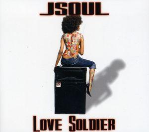 Love Soldier