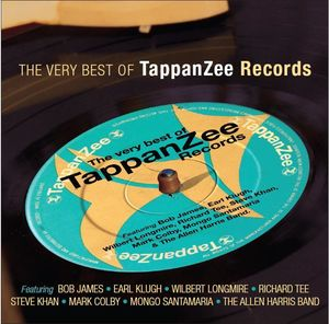 Very Best Of Tappan Zee Records /  Various [Import]