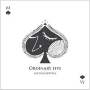 Ordinary Five [Import]