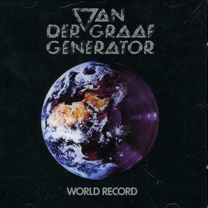 World Record [Import]
