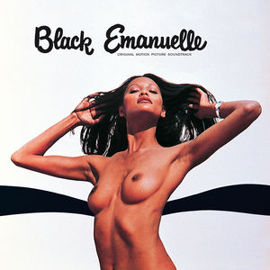 Black Emanuelle (Original Motion Picture Soundtrack)