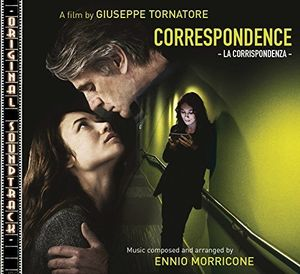 Correspondence (La Corrispondenza) (Original Soundtrack) [Import]