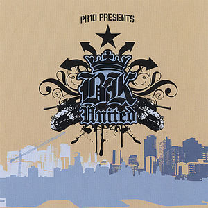 BK United (The Pete Miser Files)