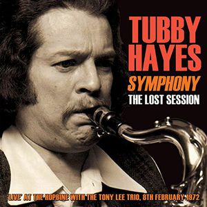 Symphony: Lost Session 1972