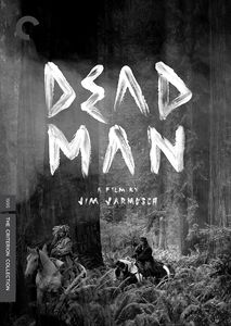 Dead Man (Criterion Collection) , Johnny Depp