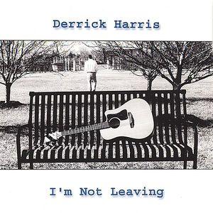Im Not Leaving
