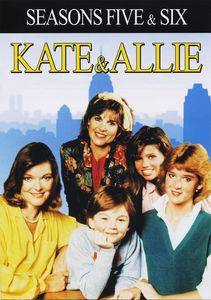 Kate & Allie: Seasons Five & Six