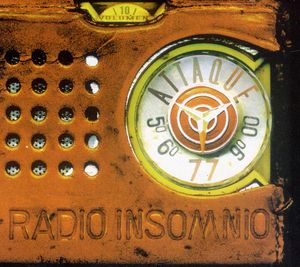 Radio Insomnio [Import]