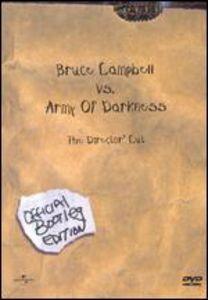 Army of Darkness-Bootleg Editi