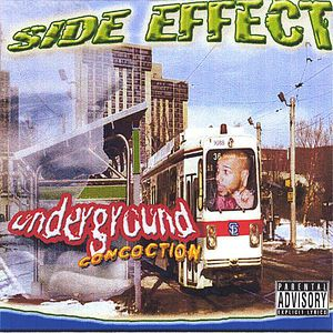 Underground Concoction