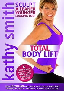 Total Body Lift [Import]