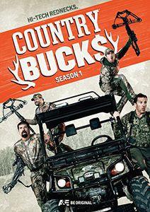 Country Bucks: Season 1