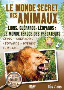 Le Monde Feroce Des Predateurs: Tigr [Import]