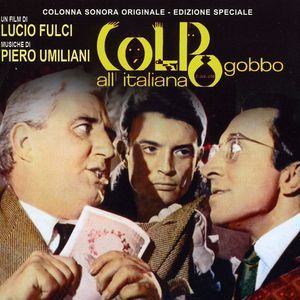 Colpo Gobbo All Italiana [Import]