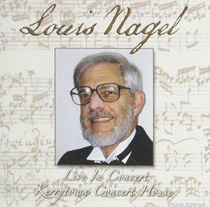 Louis Nagel Live in Concert