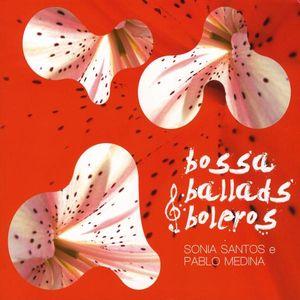 Bossa Ballads & Boleros