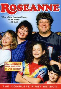 Roseanne - the Complete First Season DVD
