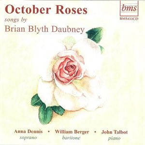 Octobert Roses