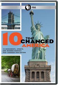 10 That Changed America: Season 2